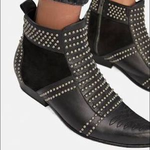 Anine Bing Charlie Boots NIB